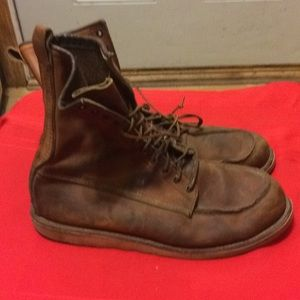 Red Wing boots 14